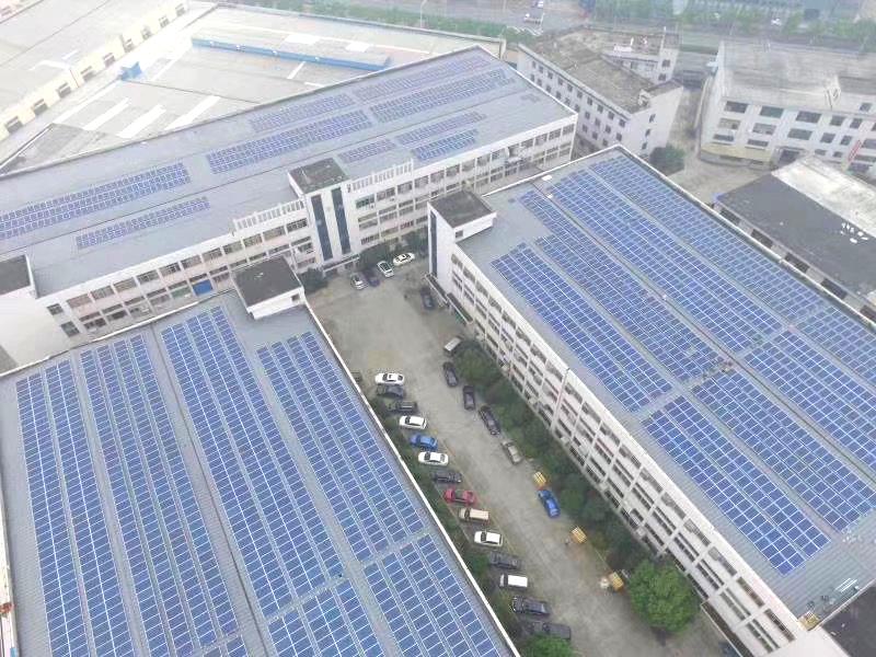 绍兴袍江工业区项目