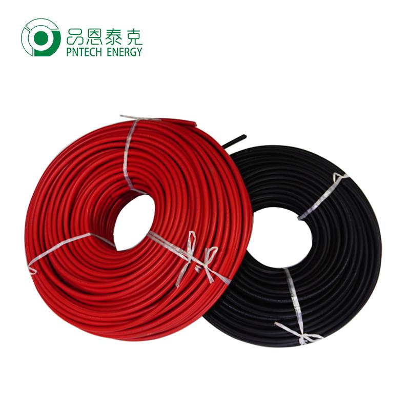 分享光伏电缆和普通电缆的区别